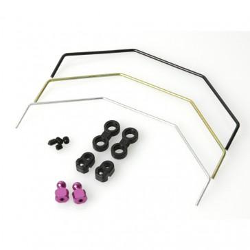 Rear Roll Bar Set - Cougar SV
