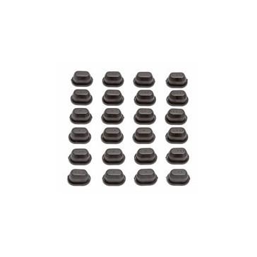 RC8 HINGE PIN BUSHINGS (1/2/3 DOT)