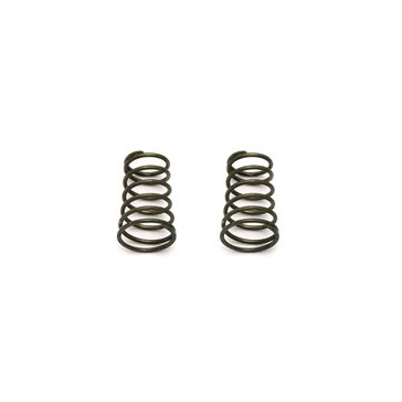 RC12R5 SIDE SPRING GREEN 4.38LBS