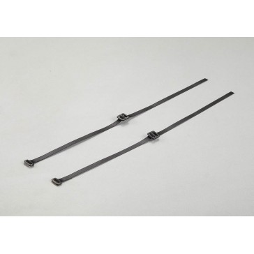 Cloth Cable Ties 260mm
