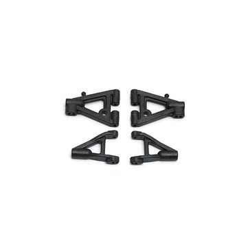 DISC.. NTC3 REAR SUSPENSION ARM SET