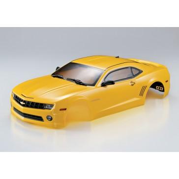 Camaro 2011 190mm, Yellow, RTU all-in