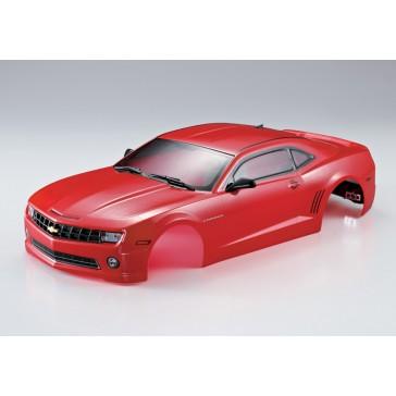 DISC.. Camaro 2011 190mm, Red, RTU all-in