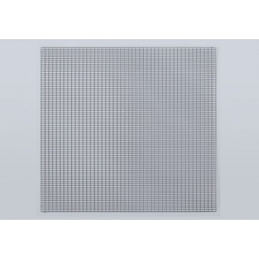 "Stainless Steel Modified Mesh Air Intake ""Type Squer"""