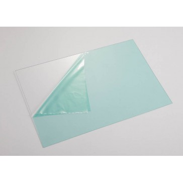 Lexan Sheet Clear (203 x 305 x 1,5mm)