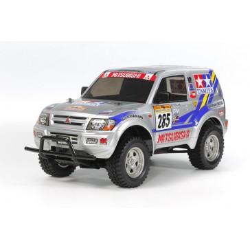 RC Pajero Rally Sport CC01