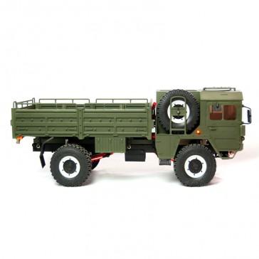 DISC   Crawling kit - MC4 1/12 Truck 4X4