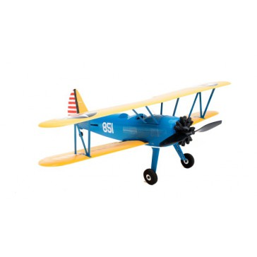 E-flite UMX PT-17 BNF with AS3X-Technology