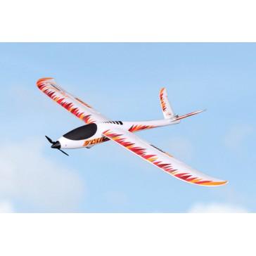 Glider 800mm Vtail PNP kit