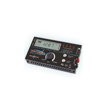 DISC.. ETRONIX POWERPAL COMPACT 40W BALANCE CHARGER w/LCD