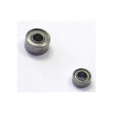 DISC.. Accessoire Moteur Brushless :  GT22 serie bearing