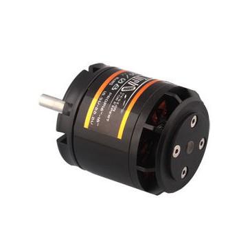 Brushless outrunner motor -  GT5345-09 (170kv - 3776w - 850g)