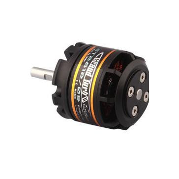 Brushless outrunner motor -  GT2812-05 (1840kv - 408w - 105g)