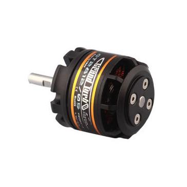 Brushless outrunner motor -  GT2812-10 (970kv - 324w - 105g)