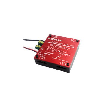 DISC.. Multirotor Brushless Controller 4in1 - 4x 30amp SimonK