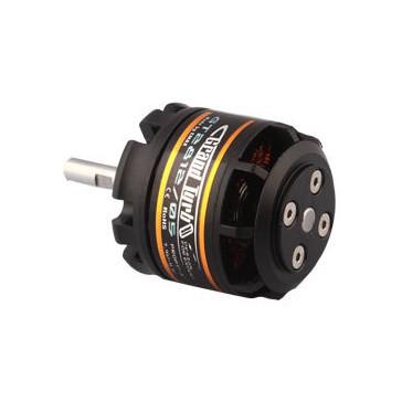 Brushless outrunner motor -  GT2812-08 (1180kv - 344w - 105g)