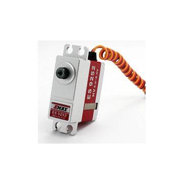ES9252 - Metal case/gear  HV digital Servo - 35x31x15mm 37g