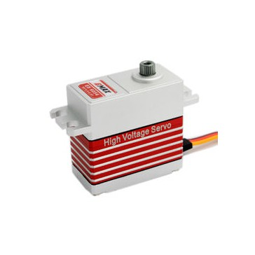 ES6054 - Metal case/gear HV digital Servo - 40x20x38,4mm 72g