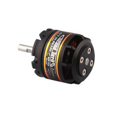Brushless outrunner motor -  GT2812-06 (1550kv - 420w - 105g)