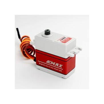 DISC.. ES9054 - Metal case/gear digital Servo - 40x20x38,4mm 72g