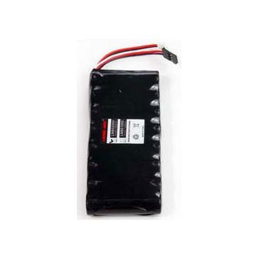 Battery Tx NiMh 2000mha 9,6V (116*54*15 - 233g) superior quality