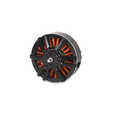 Multicopter Brushless motor CW -  MT5210 160kv (d60,5mm - 231g)
