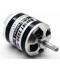 Moteur Brushless Budget outrunner - 2220 (930kv, 85g)