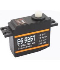 DISC.. ES9257 - Digital Servo 0,08sec - 2,5kg - 35x30x15mm 20g