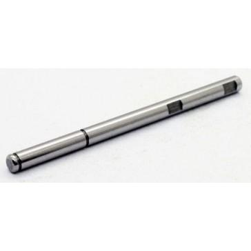 Accessoire Moteur Brushless :  spare 4mm shaft for BL22 serie