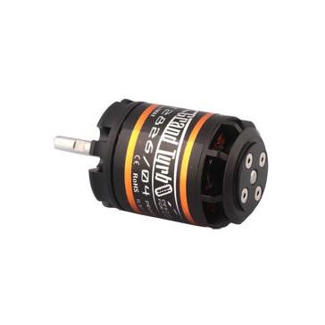 Brushless outrunner motor -  GT2826-04 (1090kv - 752w - 175g)