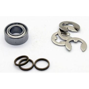 Accessorie for Brushless motor :  BL28 serie collar