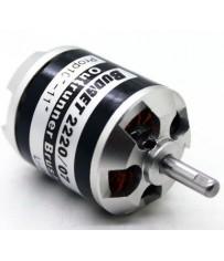 Brushless outrunner budget motor - 2215 (1200kv, 59g)