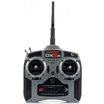 DX5e DSMX 5-ChTx only MD 2 EU