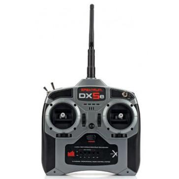 DX5e DSMX 5Ch Tx/Rx only MD2 EU