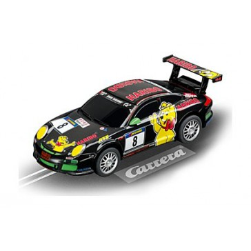Porsche GT3 Haribo Racing Evolution