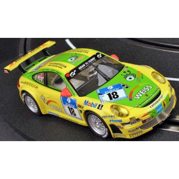 Porsche GT3 Manthey Racing Evolution