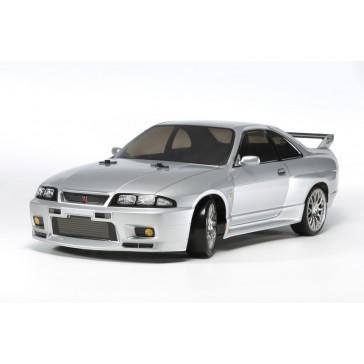 RC Skyline GT-R R33 drift TT02D