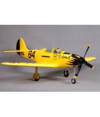 Plane 1000mm P-39 (high speed) PNP Kit