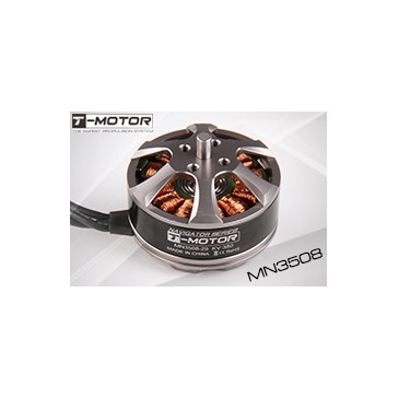 DISC.. Brushless Motor MN3508-20 - 580KV