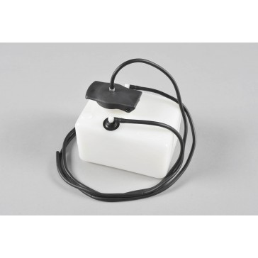 Fuel tank 800ml with snap closure, 1pce.