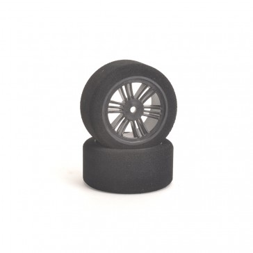 Foam: 1/10 Rear 30mm 35Sh JAP Carbon