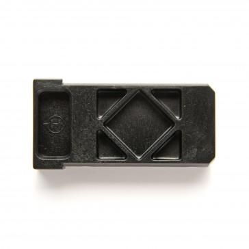 DISC.. inser arm 30mm Black