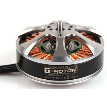 DISC.. Brushless Motor MN5208 - 340KV