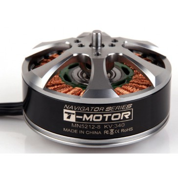 DISC.. Brushless Motor MN5212- 340KV