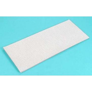 Papier abrasif P800 x3