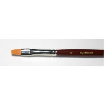 Synthetische penseel  6