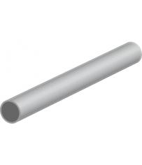 Tube ALUMINIUM 1000 x  3 mm