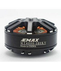 Multicopter Brushless motor CW -  MT4808 470kv (d46mm - 93g)