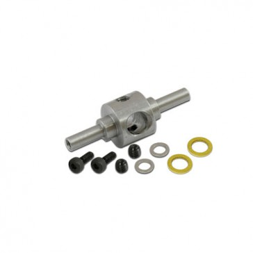 DISC.. New Tail Hub Set (for 5mm tail output shaft)
