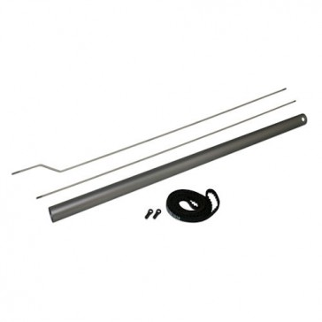 DISC.. Tail  Boom Conversion Set(with Belt 470XL) for 425L Blade